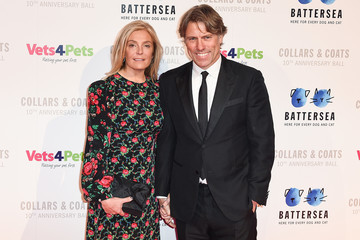 John Bishop Battersea Dogs & Cats Home Gala - Red Carpet Arrivals