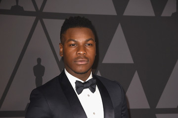 John Boyega Academy of Motion Picture Arts and Sciences' 9th Annual Governors Awards - Arrivals