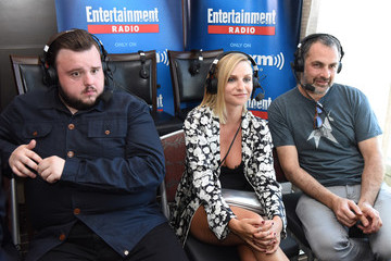 John Bradley-West SiriusXM's Entertainment Weekly Radio Channel Broadcasts From Comic-Con 2016 - Day 2