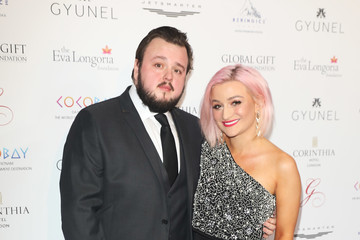 John Bradley The Global Gift Gala London - Red Carpet Arrivals