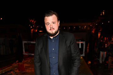 John Bradley Entertainment Weekly Hosts Its Annual Comic-Con Party at FLOAT at The Hard Rock Hotel — Inside