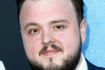 John Bradley Premiere of HBO's 'Game of Thrones' Season 7 - Arrivals