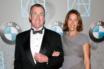 John C. McGinley Nichole McGinley 17th Annual Art Directors Guild Awards For Excellence In Production Design - Arrivals