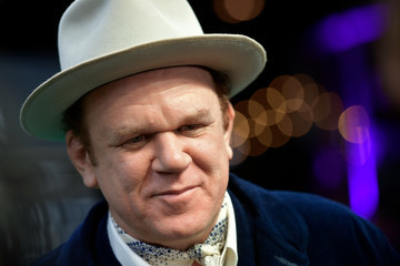 John C. Reilly 'The Sisters Brothers' Premiere - 14th Zurich Film Festival