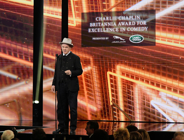 2019 British Academy Britannia Awards Presented By Jaguar Land Rover And American Airlines
