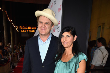"""John C. Reilly AFI FEST 2014 Presented By Audi Gala Screening Of """"Inherent Vice"""" - Red Carpet"""