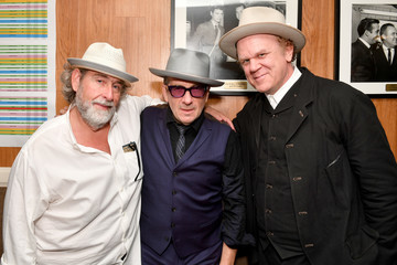 John C. Reilly 2019 Americana Honors And Awards - Backstage