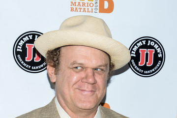 John C. Reilly 4th Annual Mario Batali Foundation Dinner Honoring Gretchen Witt