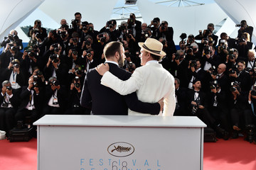 John C. Reilly Palm D'Or Winners Photocall - The 68th Annual Cannes Film Festival