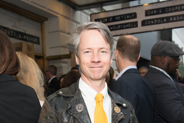 John Cameron Mitchell Opening Night on Broadway of Lucas Hnath's 'A Doll's House, Part 2' Starring Laurie Metcalf and Chris Cooper