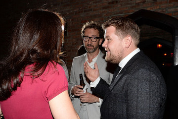 John Carney 'Begin Again' Afterparty in NYC