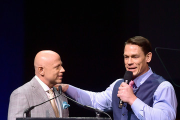 John Cena CinemaCon 2019 - Paramount Pictures Invites You To An Exclusive Presentation Highlighting Its Upcoming Slate