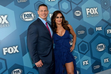 John Cena FOX 2016 Upfront - Red Carpet