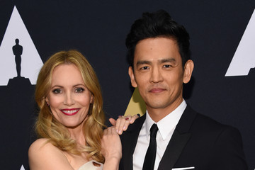 John Cho AMPAS Technical Awards - Arrivals