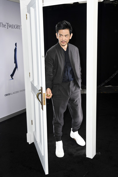 """CBS All Access New Series """"The Twilight Zone"""" Premiere - Arrivals"""