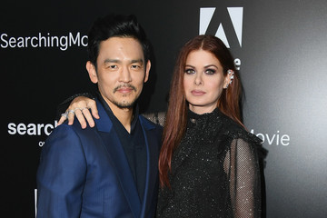 John Cho Screening Of Stage 6 Films' 'Searching' - Arrivals