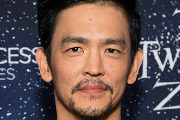 "John Cho CBS All Access New Series ""The Twilight Zone"" Premiere - Red Carpet"