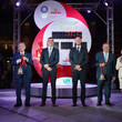 John Coates OMEGA And Tokyo 2020 Unveil One Year Countdown Clock