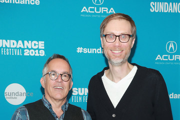 John Cooper 2019 Sundance Film Festival - Surprise Screening Of 'Fighting With My Family'