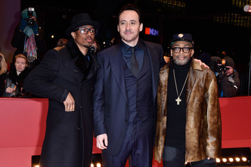 John Cusack 'Chi-Raq' Premiere - 66th Berlinale International Film Festival