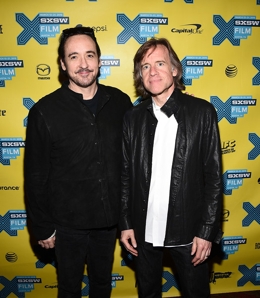 John Cusack Bill Pohlad John Cusack And Bill Pohlad Photos Love Mercy 2015 Sxsw Music Film Interactive Festival Zimbio See what bill cusack (cusacb) has discovered on pinterest, the world's biggest collection of ideas. john cusack bill pohlad john cusack
