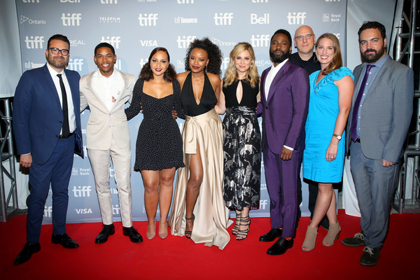 2018 Toronto International Film Festival - 'Monsters And Men' Premiere