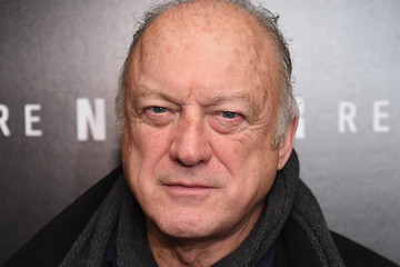 John Doman 'You Were Never Really Here' New York Premiere