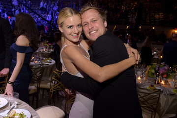 John Early 'Full Frontal With Samantha Bee's Not the White House Correspondents' Dinner - Show
