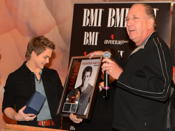"BMI ""Wanted"" No 1 Party"