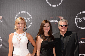 John Force Arrivals at the ESPYS — Part 4