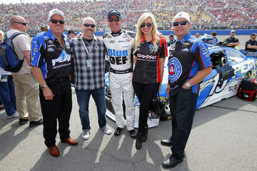 John Force Auto Club 400