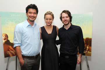 John Gallagher Jr. Destin Daniel Cretton 'Short Term 12' Premieres in NYC