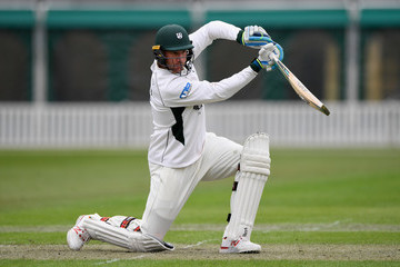 John Hastings Worcestershire v Northamptonshire - Specsavers County Championship Division Two