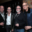 John Heilemann Showtime's World Premiere Of 'The Fourth Estate' At Tribeca Film Festival After Party At THE PALM TRIBECA