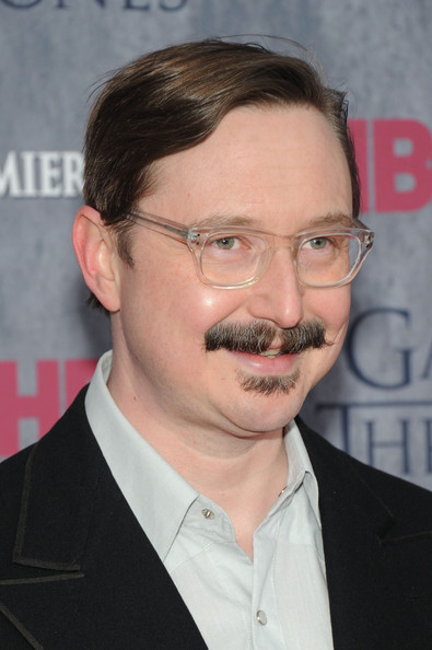 John Hodgman Net Worth