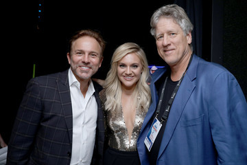 John Huie 11th Annual ACM Honors - Backstage and Audience