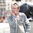 John Hurt 'Hercules' Photo Call in London — Part 2