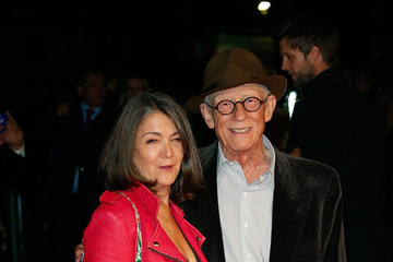 John Hurt 'Suffragette' - Opening Night Gala - BFI London Film Festival