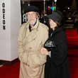 John Hurt 'Wild' Premieres in London — Part 2