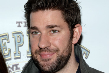 John Krasinski 'Elephant Man' Opening Night Arrivals