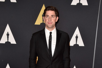 John Krasinski Academy Of Motion Picture Arts And Sciences' 2014 Governors Awards - Arrivals