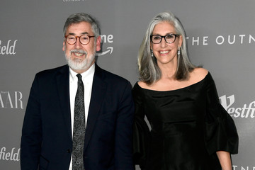 John Landis 20th CDGA (Costume Designers Guild Awards) - Arrivals