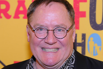 John Lasseter Curran Theater Re-Opens With 'Fun House'