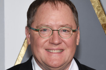 John Lasseter 88th Annual Academy Awards - Red Carpet Pictures