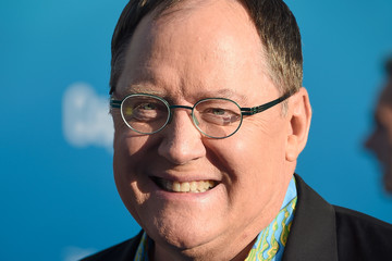 John Lasseter The World Premiere of Disney-Pixar's 'Finding Dory' - Arrivals