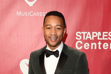 John Legend 2016 MusiCares Person of the Year Honoring Lionel Richie - Arrivals