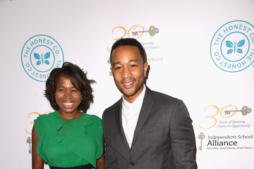 John Legend Arrivals at the Impact Awards Dinner — Part 2
