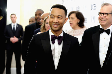John Legend 2017 Tony Awards - Media Room