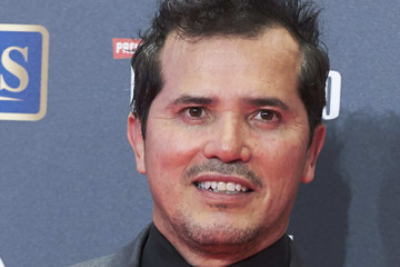 John Leguizamo Red Carpet - Platino Awards 2017