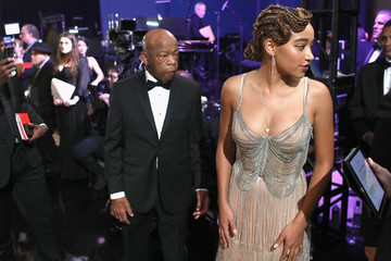 John Lewis 91st Annual Academy Awards - Backstage